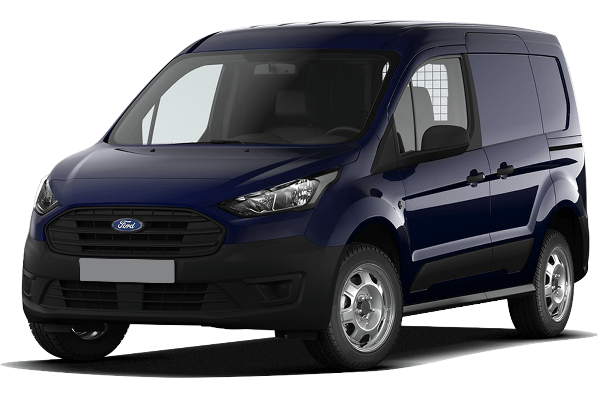 Mandataire FORD TRANSIT CONNECT CABINE APPROFONDIE