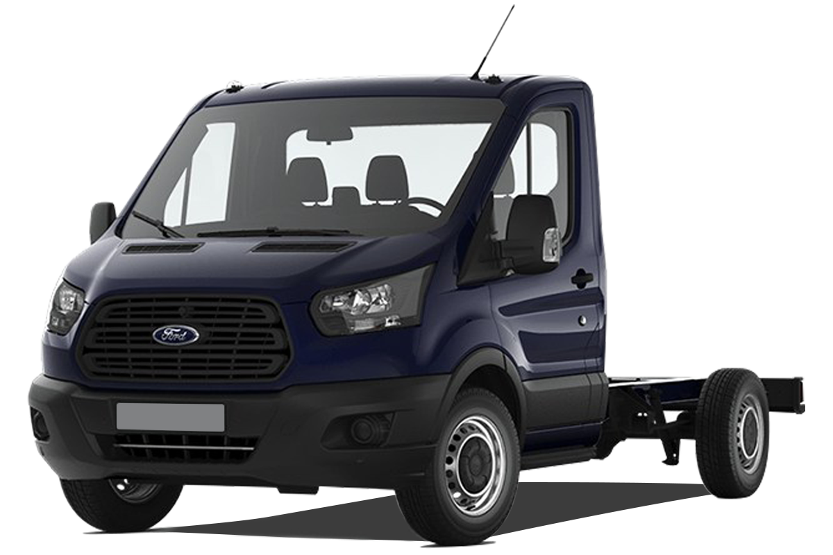 Mandataire FORD TRANSIT CHASSIS CABINE