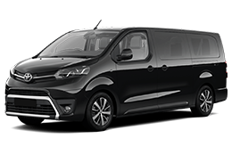 Mandataire TOYOTA PROACE VERSO RC21