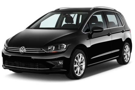 volkswagen golf sportsvan 1 4 tsi 125 bluemotion. Black Bedroom Furniture Sets. Home Design Ideas